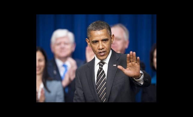Obama: İslam Milli Dokumuzun Parçası