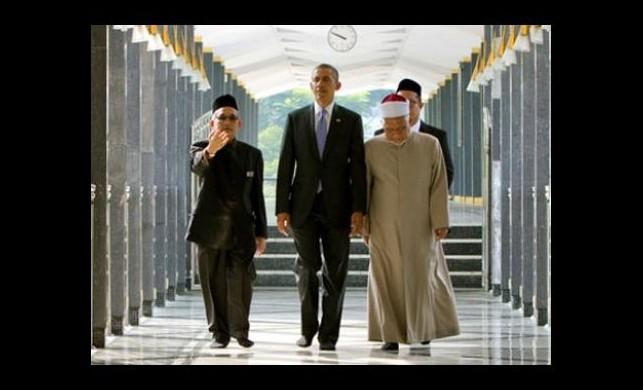Obama'dan 48 yıl sonra bir ilk