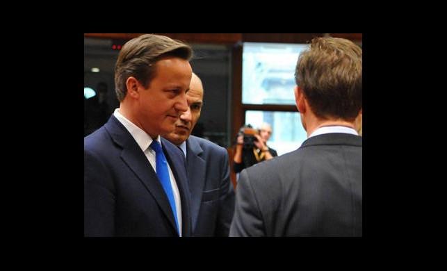 İngiliz Parlamentosu'ndan Suriye Kararı