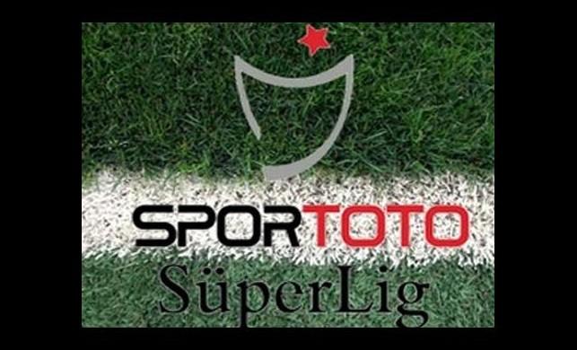 Süper Lig'de 20. hafta maç özetleri