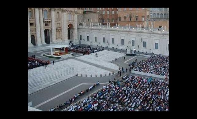 Vatikan, ''Türk dostu Papa'' için toplanıyorlar