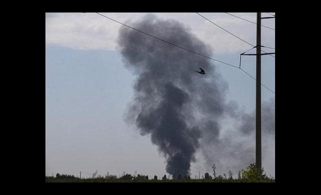 Ukrayna ordusuna ağır darbe