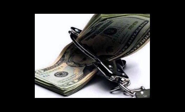 Dünyadaki Kara Para Miktarı Dudak Uçuklatacak Cinsten!