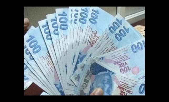 Parayla babalık
