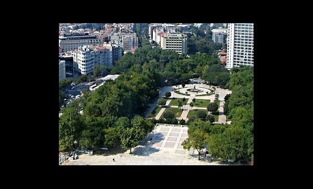 Başsavcı'dan Gezi Parkı Açıklaması