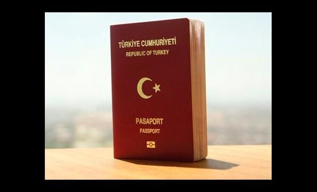 2014 pasaport harçları ne kadar oldu