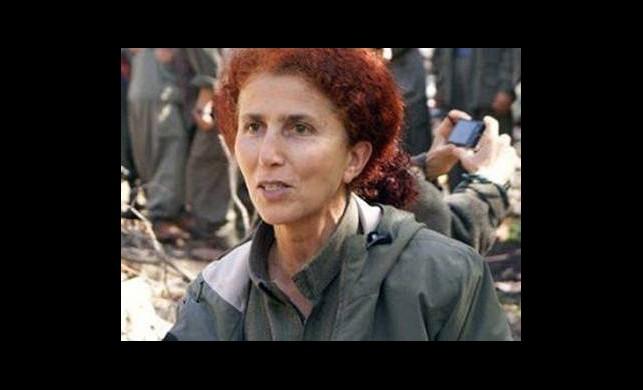 Paris'te 3 PKK'lı Kadına İnfaz