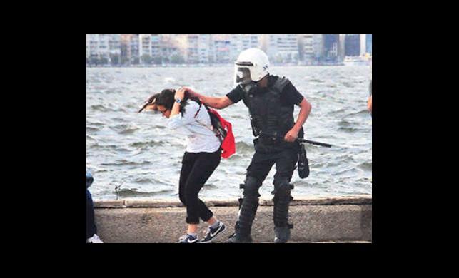 Türkiye Ayağa Kalktı, O Hatırlamıyor