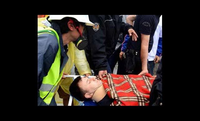 Yardıma 'Gezi' Koştu!