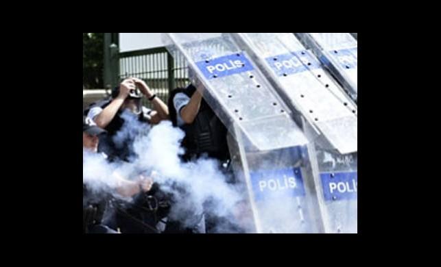 Emniyet'ten CHP'ye Sert Tepki!