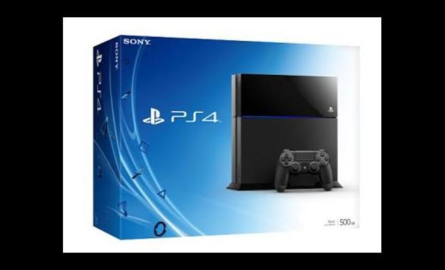 4.2 Milyon PlayStation 4 Satıldı