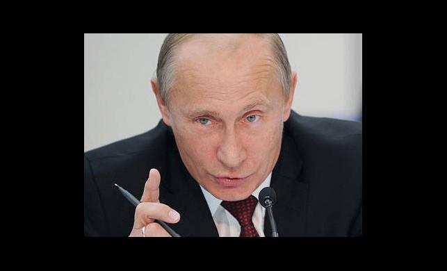Putin'den Erdoğan'a Çağrı
