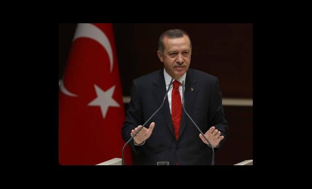 Erdoğan'dan 3 PKK'lının Öldürülmesiyle İlgili İlk Açıklama