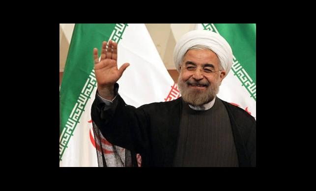 Ruhani'den İlk Açıklamalar
