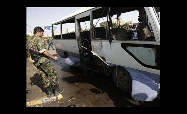 El Kaide'den Saldırı: 40 Ölü