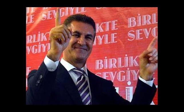 Sarıgül: ' 4 AKP''liyi İkna Edin'