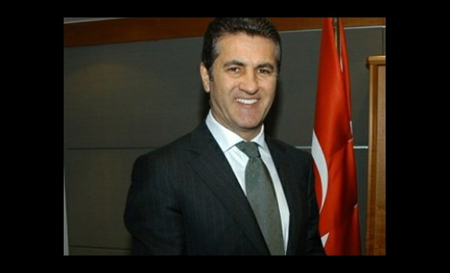 'AKP Yüzde 50'yi Kucaklıyor, Ben De...'