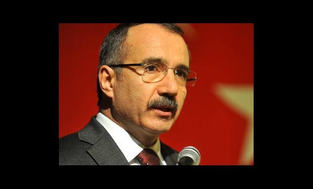Milli Eğitim Bakanı Dinçer, Romanya'da