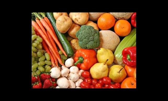 Sebze ve Meyvede Zehir Alarmı