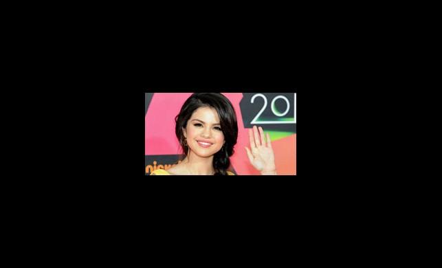 MTV Ödülleri Selena Gomez'e Emanet
