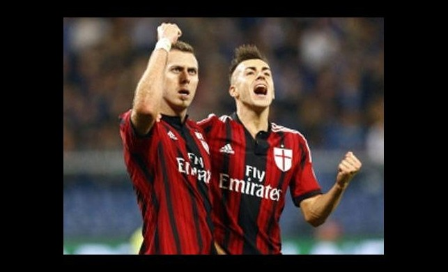 Milan 3 puanı hatırladı! 5 maç sonra