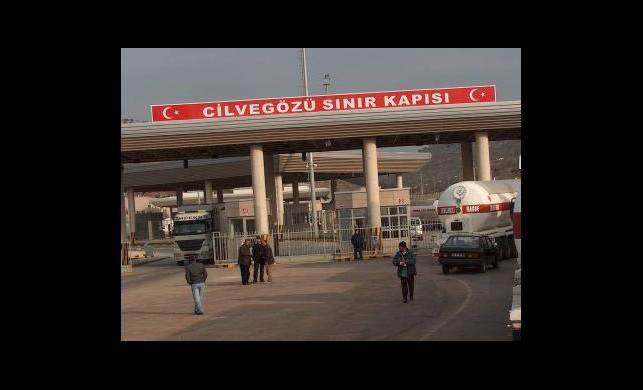 Türkiye Sınırı Kapattı