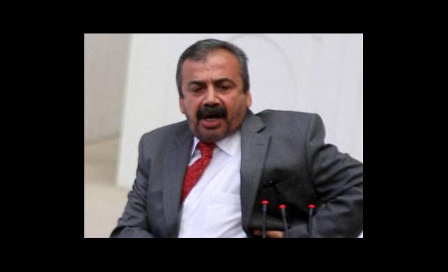 Meclis'te Gezi Parkı Gerginliği!