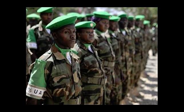 Somali'de El Kaide'ye operasyon
