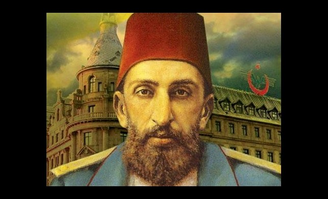 Galatasaray'a Sultan Abdülhamit şoku!