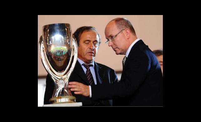 UEFA Süper Kupa Sahibini Arıyor