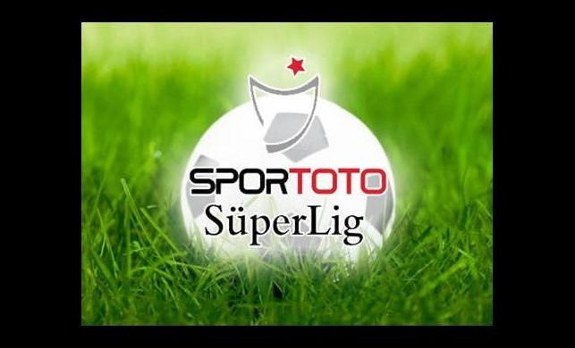 Süper Toto Süper Lig 3. hafta maç sonuçları