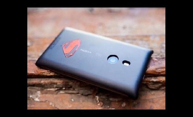 Nokia Superman'in özellikleri sızdı