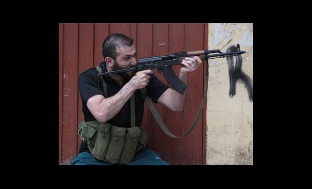 Özgür Suriye Ordusu Ateşkesi Resmen Bitirdi