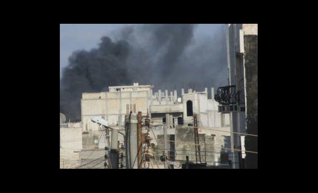 Suriye Taahhütlerini Yerine Getirmedi