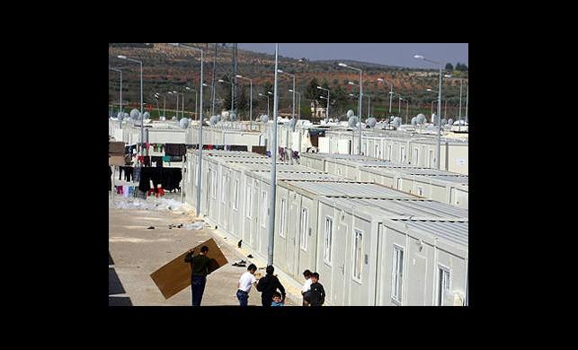 Suriyeli Sayısı 24 Bini Aştı