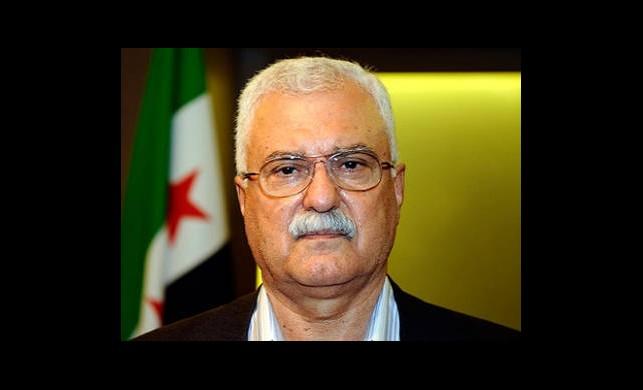 'Suriye Dış İşgale Maruz Kalmıştır'
