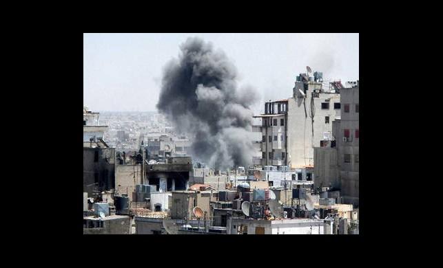 Suriye'de Bir Gazeteci Öldü, Üçü Kayboldu
