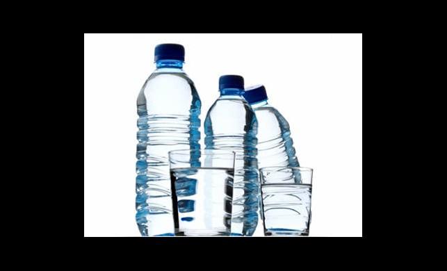 Küçük Su Şişelerinin Satışına Yasak