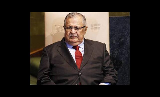 Talabani'nin Sağlık Durumu Nasıl?