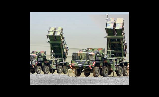İran: 'Patriot Füzeleri Bölgesel Savaşa Yol Açar'