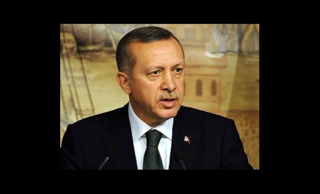 Başbakan: 'Suriye'ye İlgimiz Tamamen İnsanidir'
