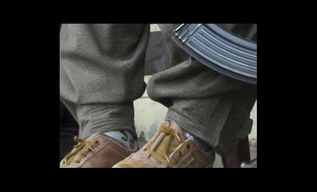 Devletten Ölen PKK'lının Ailesine Tazminat!