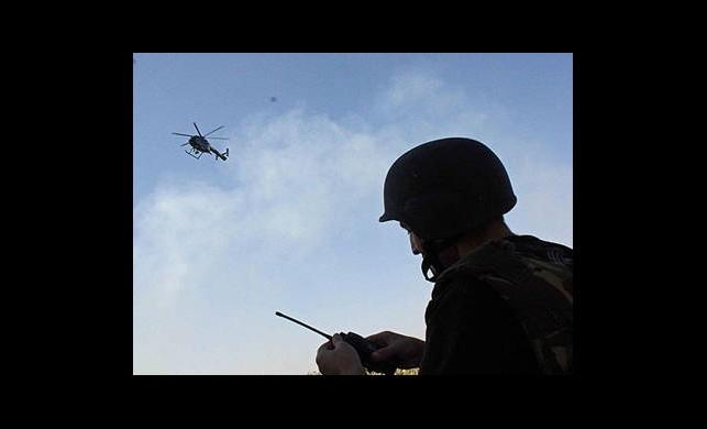 Terör Örgütüne 2012'nin Son Darbesi!