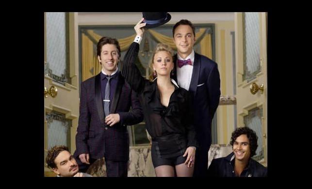 The Big Bang Theory dizisini sarsan ölüm haberi!