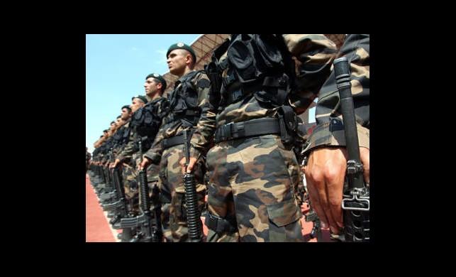 PKK'ya Kırsal Alanda da Geçit Yok!