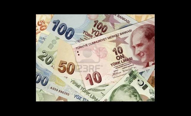 5 Lira'lık Banknotlar Değişti