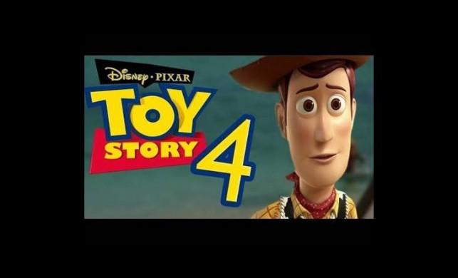 Oyuncak Hikayesi 4 geliyor!
