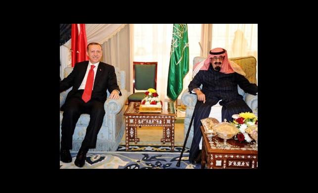 Gerilim yaratan revaklar için Başbakan Erdoğan devrede
