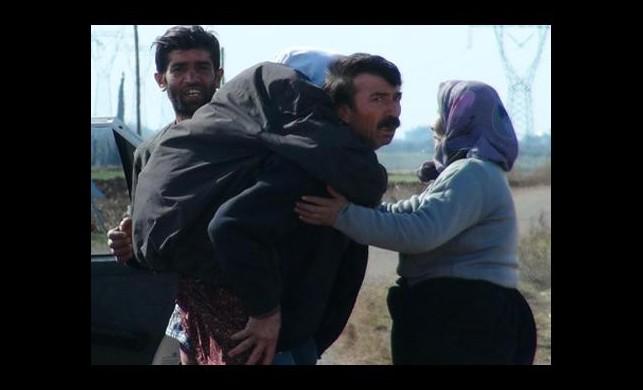 Türkmen bölgesinde durum çok vahim