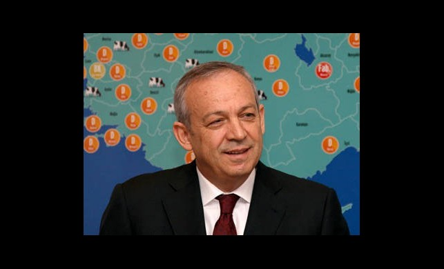 TÜSİAD'ın Yeni Başkanı Belli Oldu!